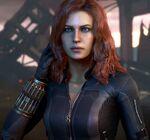 Natasha Romanoff (Earth-TRN814) from Marvel's Avengers (video game) 001