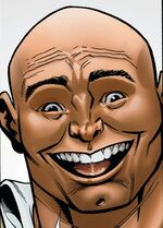 Noonan (Earth-616) from Captain America Man Out of Time Vol 1 5 0001