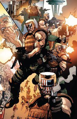 Nuke Clones (Earth-616) from Captain America Vol 9 2 001