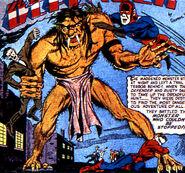 Oldow (Earth-616) from U.S.A. Comics Vol 1 3 0001