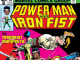Power Man and Iron Fist Vol 1 60