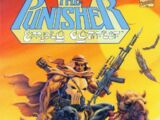 Punisher: Empty Quarter Vol 1 1