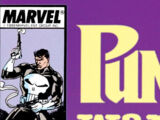Punisher War Journal Vol 1 8