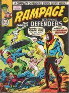 Rampage Vol 1 3