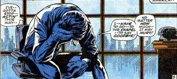 Richard Jones (Earth-616) from Captain America Vol 1 113 001