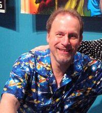 Richard Pini