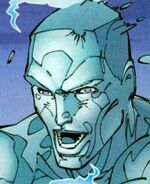 Robert Drake (Earth-7642) from WildC.A.T.s X-Men Vol 1 The Silver Age 002