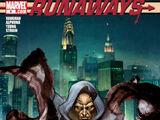 Runaways Vol 2 9