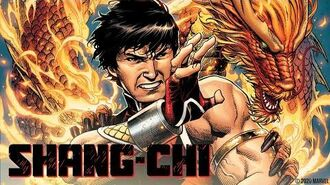SHANG-CHI 1 Trailer Marvel Comics