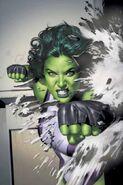 She-Hulk Vol 1 5 Textless