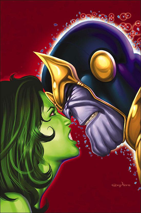 She-Hulk Vol 2 13 Textless