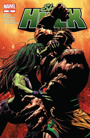 She-Hulk Vol 2 30