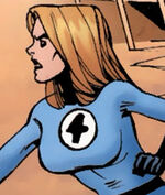 Susan Storm (Earth-20051) from Avengers & the Infinity Gauntlet Vol 1 4 0001
