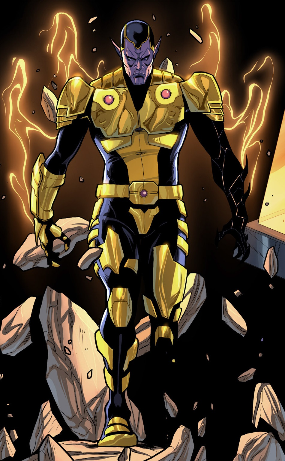 Thane (Earth-616) | Marvel Database | Fandom