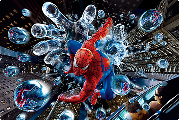 File:The Amazing Adventures of Spider-Man (film) poster 001.png