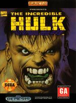The Incredible Hulk (1994 video game)