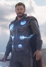 Thor Odinson (Earth-199999) from Avengers Infinity War 001