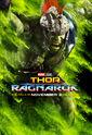 Thor Ragnarok poster 007