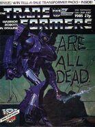 Transformers (UK) Vol 1 22