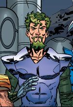 Trevor Fitzroy (Earth-121893) from X-Men '92 Infinite Comic Vol 1 5 001
