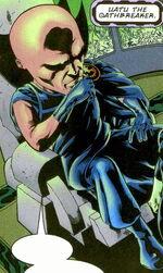 Uatu (Earth-96943) 2099 Manifest Destiny Vol 1 1