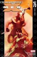 Ultimate X-Men Vol 1 76