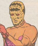 Vaalu (Earth-616) from Web of Spider-Man Vol 1 25 0001