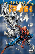 Vengeance of the Moon Knight Vol 1 9
