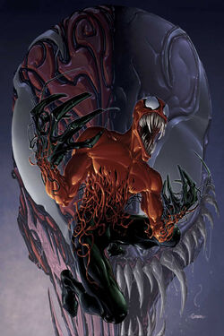 Venom Vs. Carnage Vol 1 4 Textless