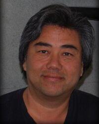 Victor Cook