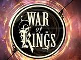 War of Kings Saga Vol 1