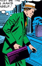 Weasel Wills (Earth-616) from Tales of Suspense Vol 1 65 0001