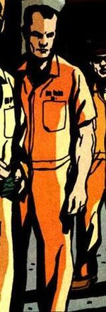 William Baker (Earth-40081) from Powerless Vol 1 4 0001