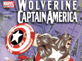 Wolverine/Captain America Vol 1 4