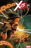 X-23 Vol 4 4 Cosmic Ghost Rider Vs. Variant