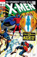 X-Men Vol 1 63