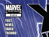 X-Men: Worlds Apart Vol 1 2