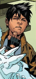 Zachary (Mutant) (Earth-616) from Iceman Vol 3 2 002