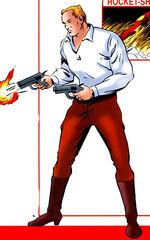 Zephyrus Jones (Earth-616) from Marvel Mystery Handbook 70th Anniversary Special Vol 1 1 0001