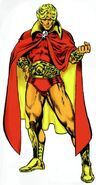 Adam Warlock (Earth-616) from Official Handbook of the Marvel Universe Vol 2 20 0001