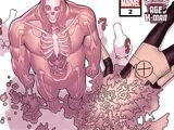 Age of X-Man: Nextgen Vol 1 2