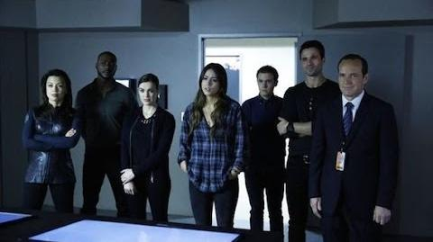 Agents of T.R.I.V.I.A