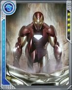 Anthony Stark (Earth-616) from Marvel War of Heroes 010
