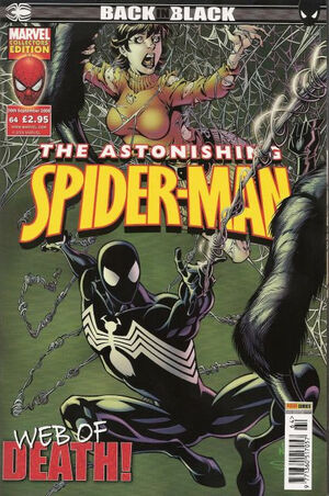 Astonishing Spider-Man Vol 2 64