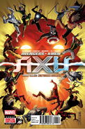 Avengers & X-Men AXIS Vol 1 9