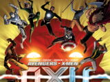 Avengers & X-Men: AXIS Vol 1 9
