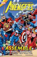 Avengers Assemble TPB Vol 1 1