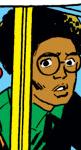 Bernie (Earth-616) from Amazing Spider-Man Vol 1 147 001