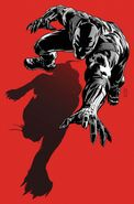 Black Panther The Most Dangerous Man Alive! Vol 1 523.1 Textless