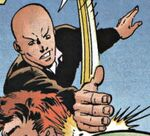Charles Xavier (Earth-982) Wild Thing Vol 1 5